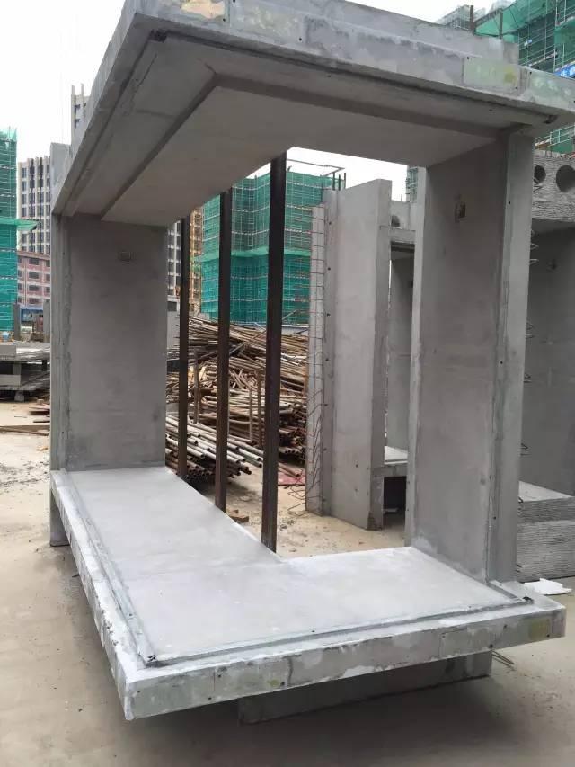 装配式建筑施工过程全纪录,高清图文!_21