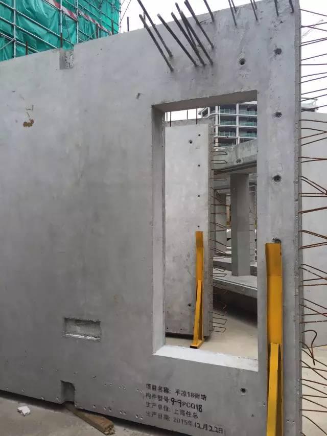 装配式建筑施工过程全纪录,高清图文!_22