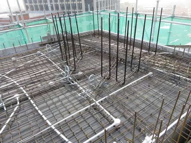 装配式建筑施工过程全纪录,高清图文!_66