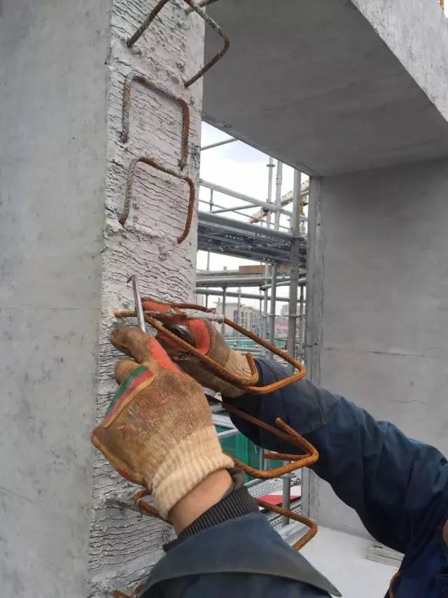 装配式建筑施工过程全纪录,高清图文!_69