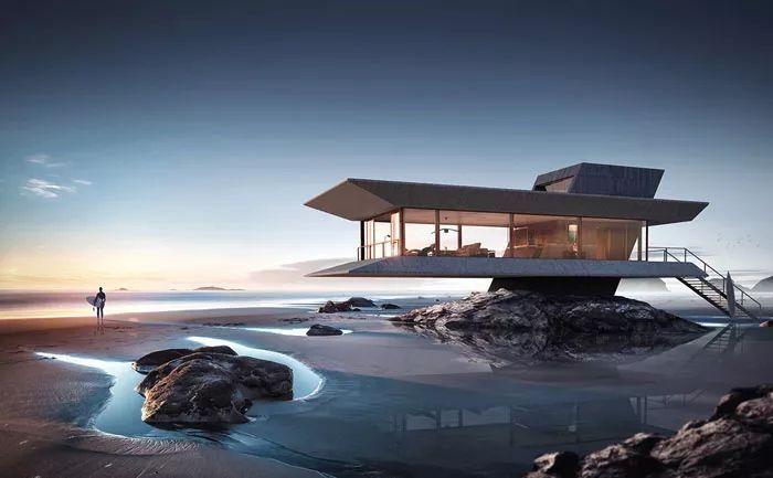 国外建筑设计欣赏