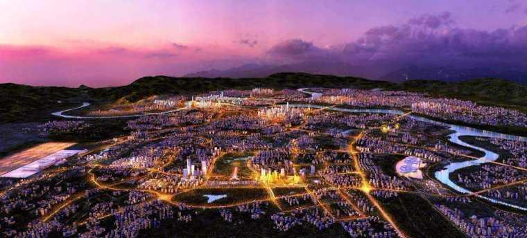 文化旅游地产开发模式专题研究(图文并茂)