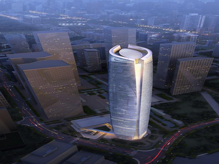 武汉中心钢结构工程施工培训讲义PPT154页