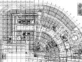 重庆商业广场电气施工图(商业办公、酒店)
