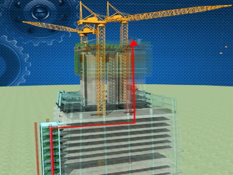 [中建]超高层垂直运输技术培训讲义PPT