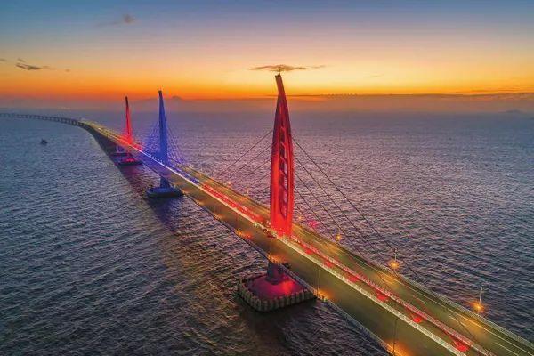 港珠澳大桥珠海口岸BIM应用