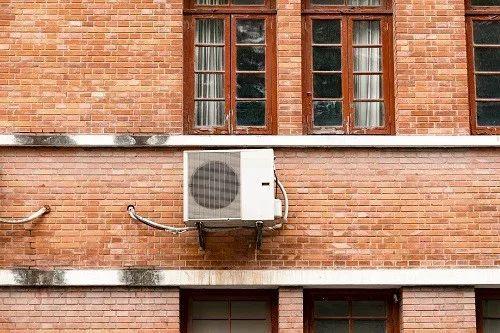 如何检修空调室外机组不工作故障?