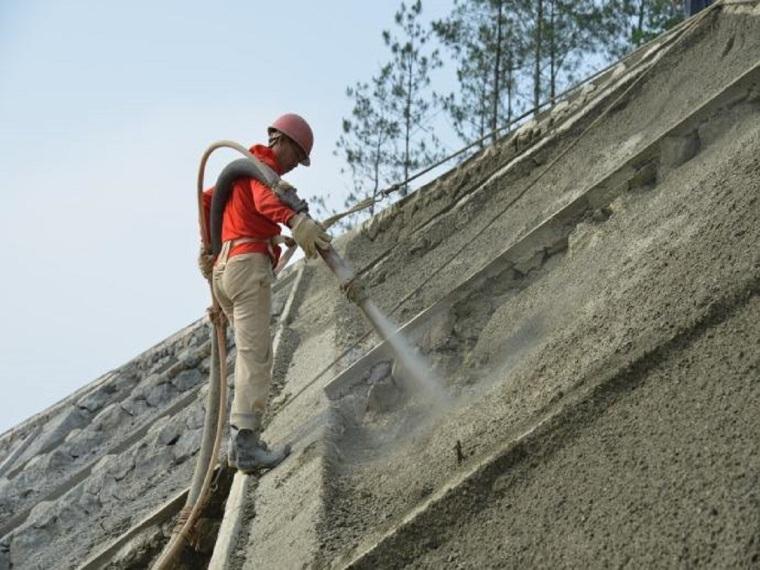 综合管廊项目喷锚专项施工方案