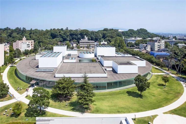 日本现当代建筑寻踪_6