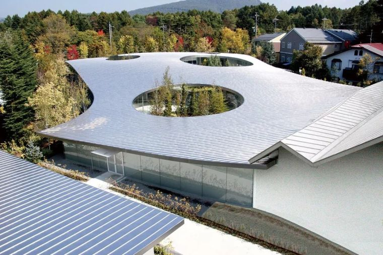 日本现当代建筑寻踪_8