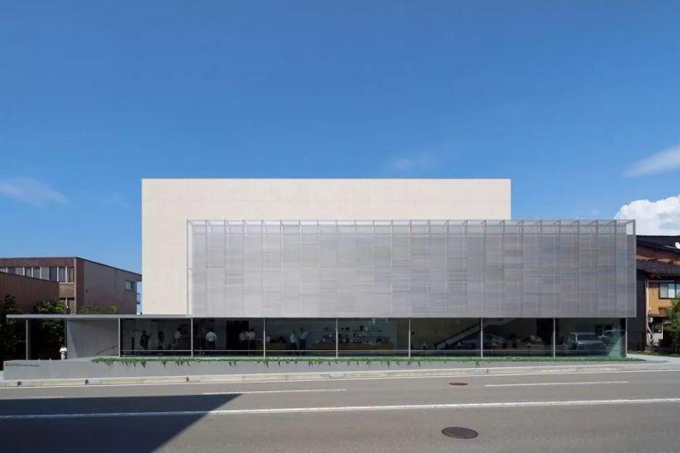 日本现当代建筑寻踪_14