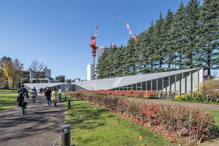 日本现当代建筑寻踪_18