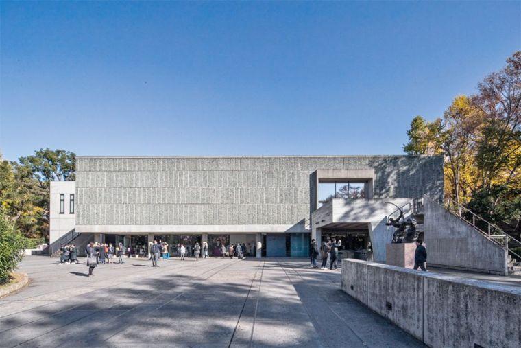 日本现当代建筑寻踪_16