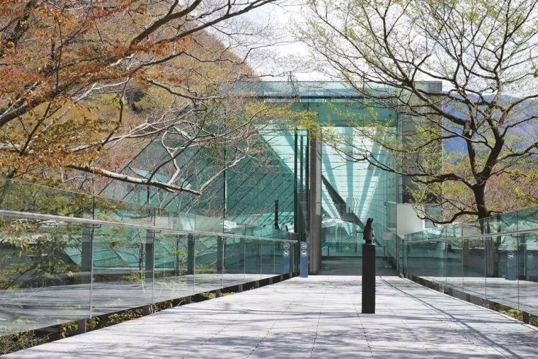 日本现当代建筑寻踪_22