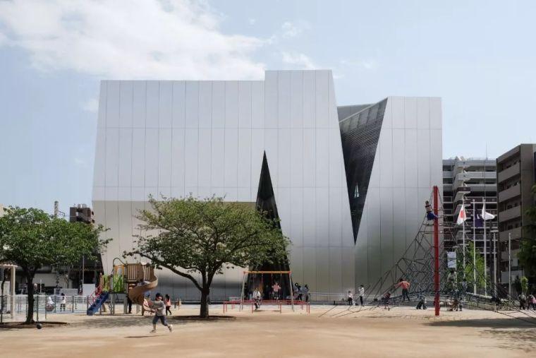 日本现当代建筑寻踪_32