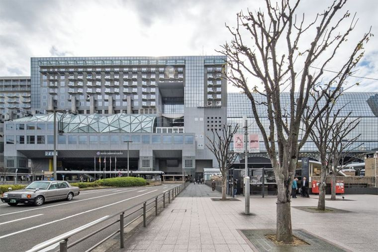 日本现当代建筑寻踪_48