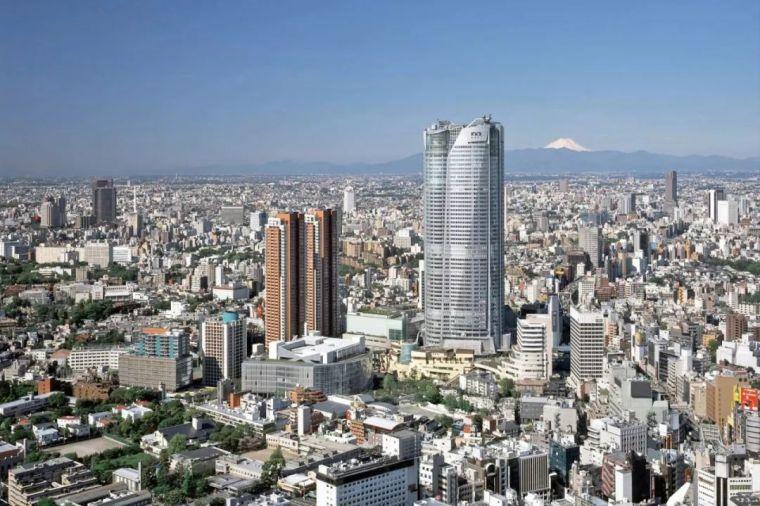 日本现当代建筑寻踪_50