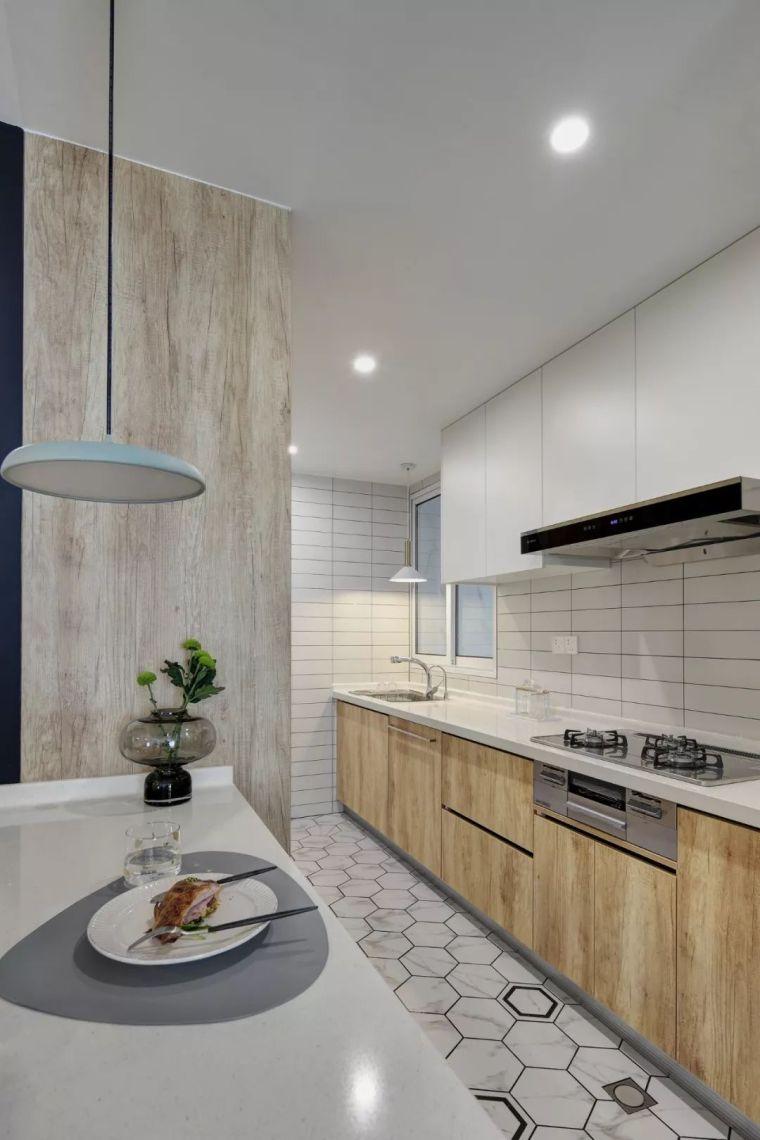 从布局到台面选购,必看的厨房装修经验。