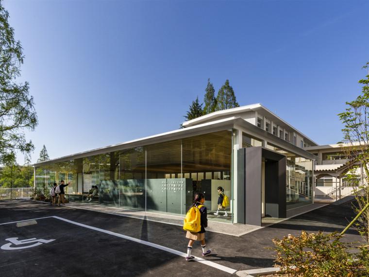 日本KB中小学