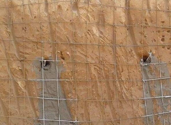 基坑支护之土钉墙(配套34套方案讲义)
