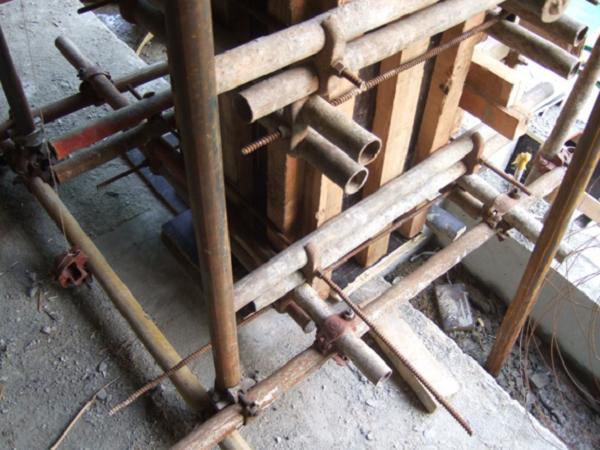 模板工程施工工艺总结PPT(图文并茂)