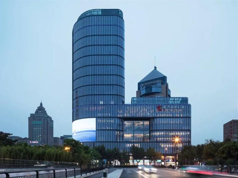 杭州国大城市广场