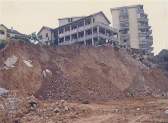 地基与基础工程施工常见问题成因分析及预防