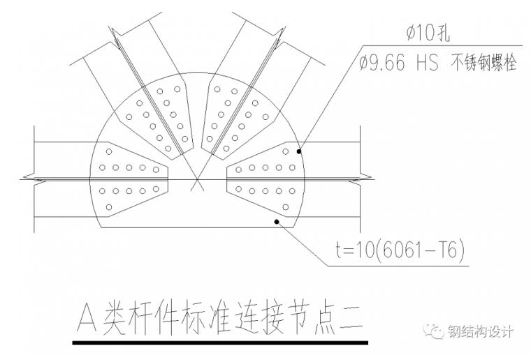宁波第一个椭球形铝合金网壳设计_7