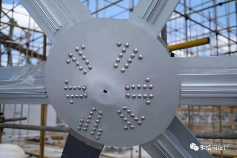 宁波第一个椭球形铝合金网壳设计_6