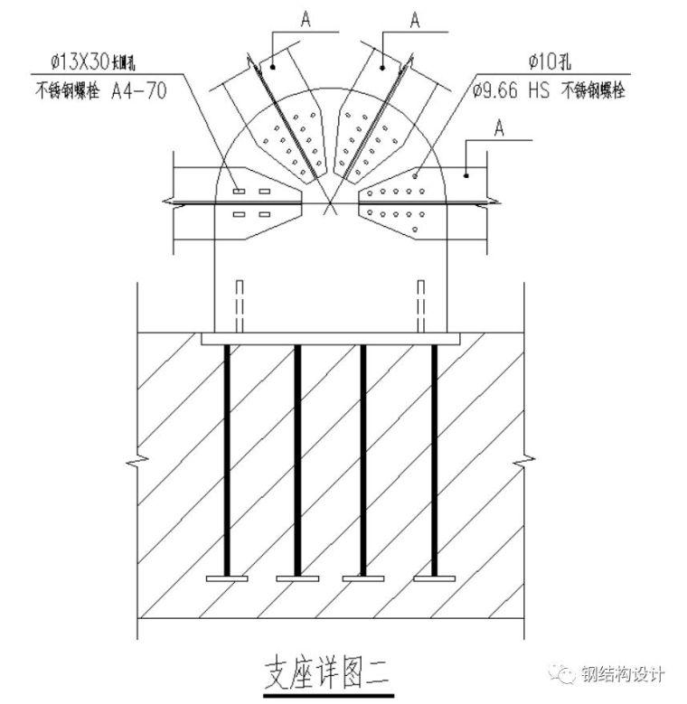 宁波第一个椭球形铝合金网壳设计_9