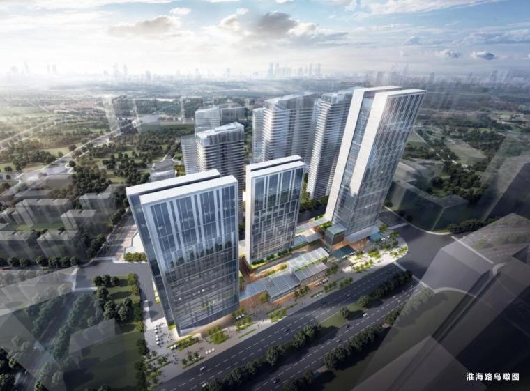 武汉国华水利路综合项目规划投标方案