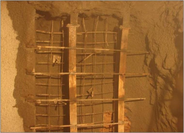隧道管棚、小导管及锚杆超前支护介绍