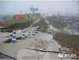 从破坏形式到应急预案谈基坑与边坡工程