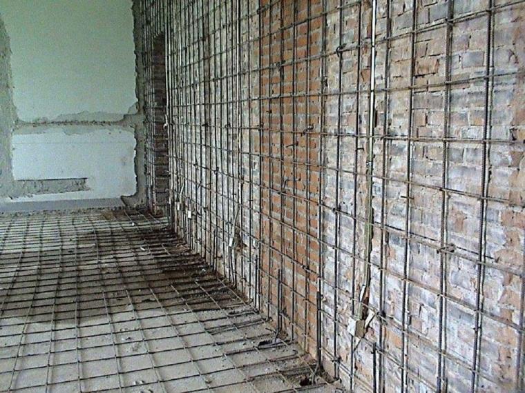 喷锚支护结构设计与施工