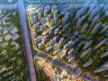 [安徽]综合中式风格住宅建筑投标方案文本