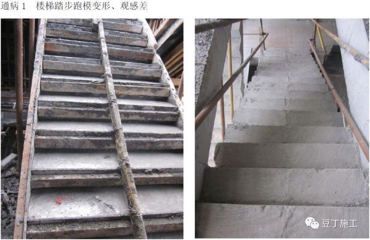 住宅工程主体结构质量通病21条防治措施!_1
