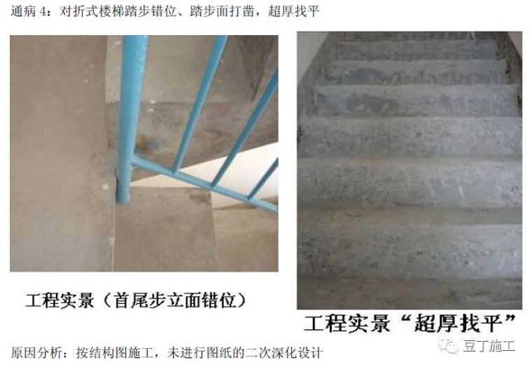 住宅工程主体结构质量通病21条防治措施!_12