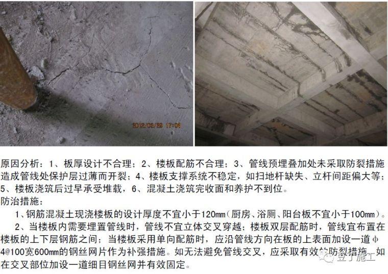 住宅工程主体结构质量通病21条防治措施!_37