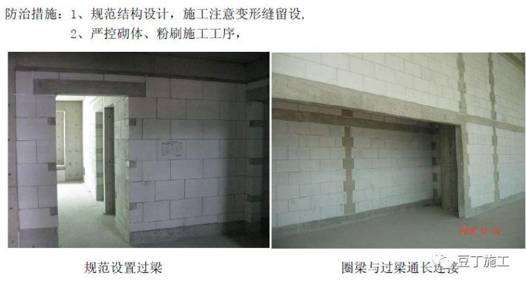住宅工程主体结构质量通病21条防治措施!_46