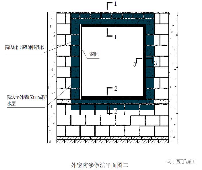 住宅工程主体结构质量通病21条防治措施!_84