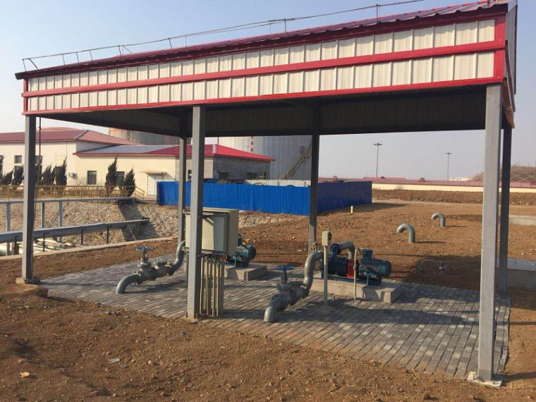 改造工程竣工验收汇报PPT(2018年)