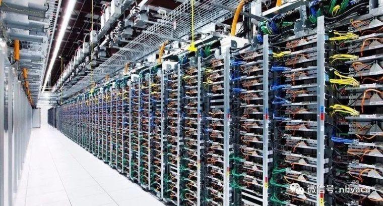 数据中心场地基础设施建设流程