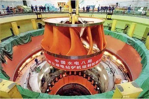 三峡工程:打造国际水利水电科技新高度