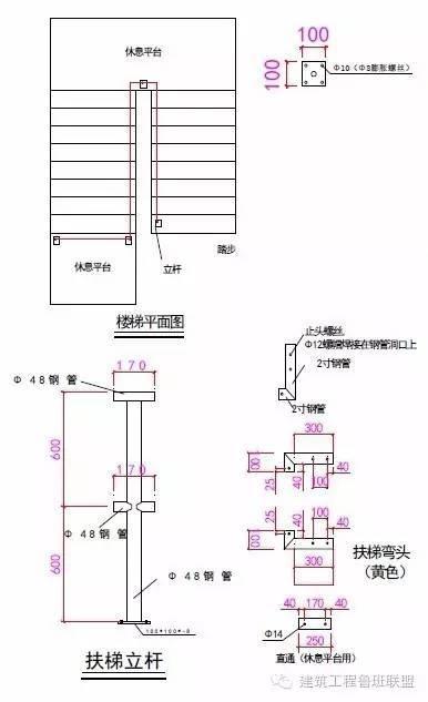 图解|工地安全防护设施标准化_8