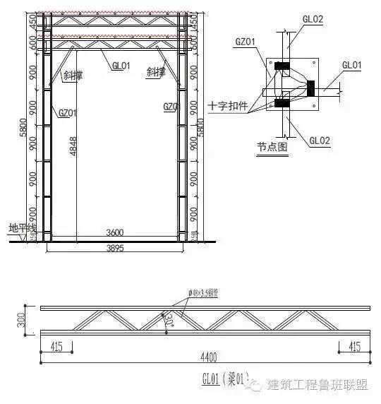 图解|工地安全防护设施标准化_18