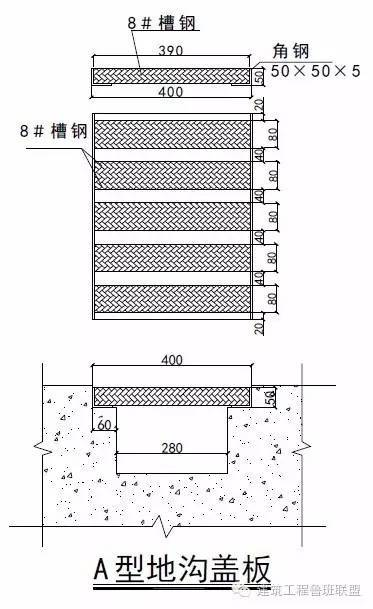 图解|工地安全防护设施标准化_16