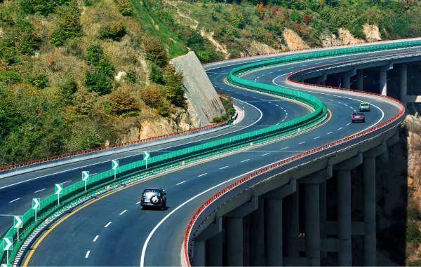 公路线形优化设计干货