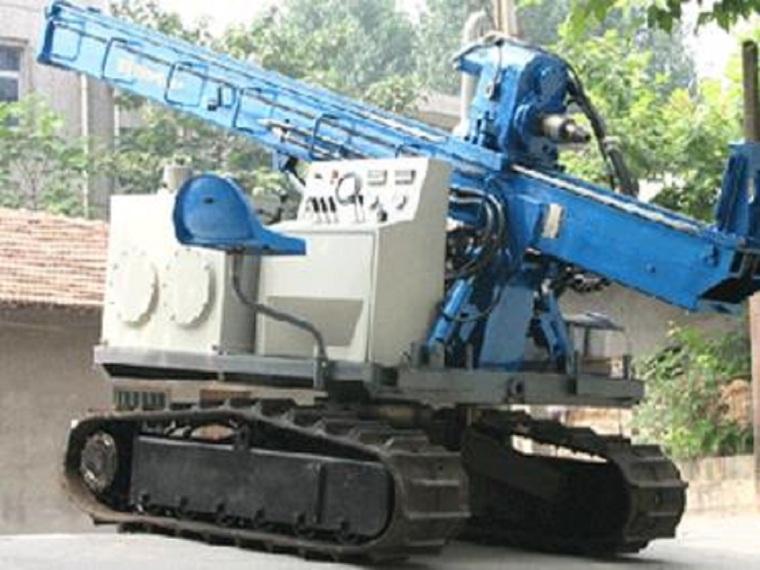 旋喷锚桩支护工程施工方案