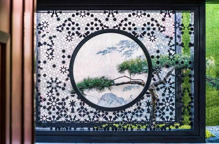 廊穿千年,灵隐皆予|淄博·蓝光雍锦半岛_24