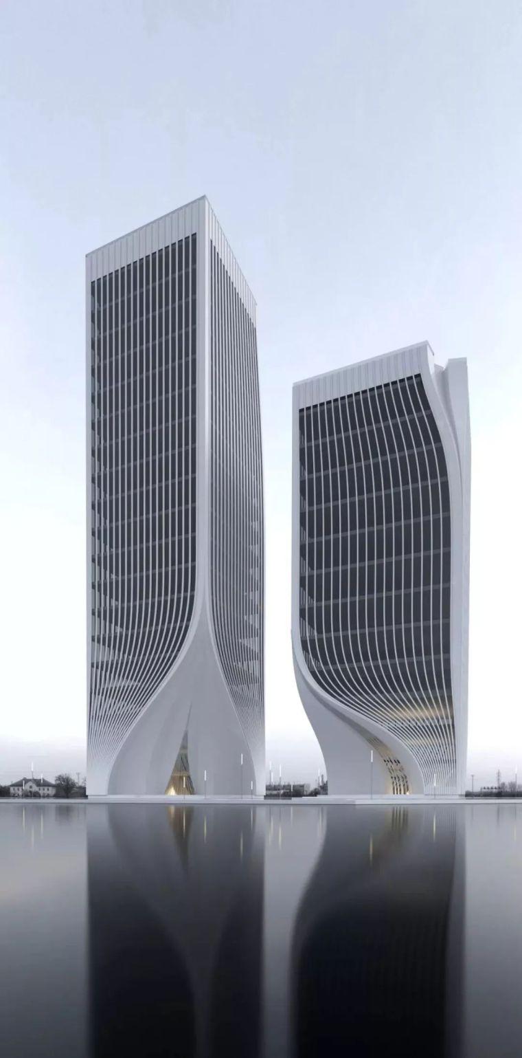 这些奇特的建筑设计,有点撩人_2